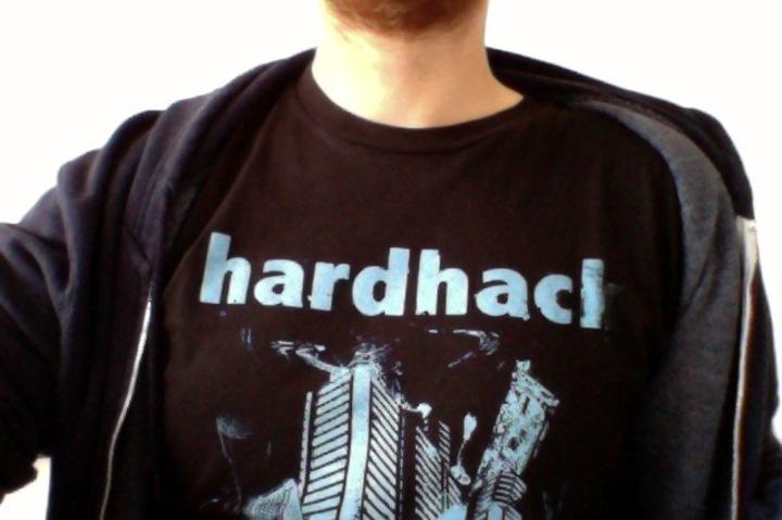 Hardhack